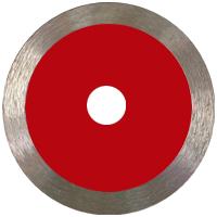High segment continuous blade