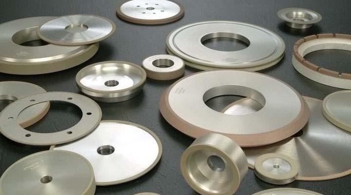 Diamond&CBN Grinding Wheels