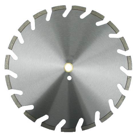 Diamond blade for masonry