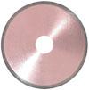 Continuous rim blade for ceramics