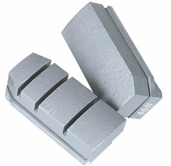 Diamond fickert for ceramic tile