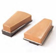 Resin bond silicon carbide abrasive
