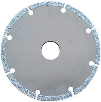 Vacuum Brazed Diamond Blade