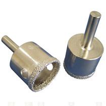 Vacuum Brazed Diamond Core Bit
